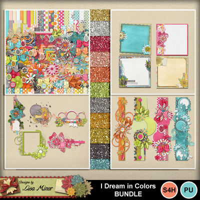 Idreamincolorsbundle