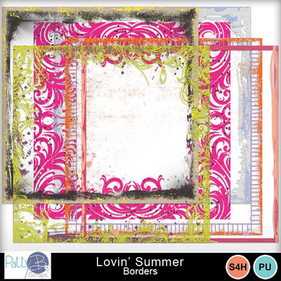 Pbs-lovin-summer-page-borders