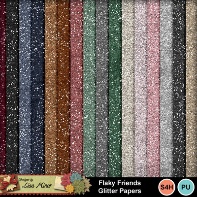 Flakyfriendsglitters