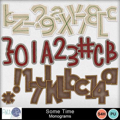 Pbs-some-time-monograms