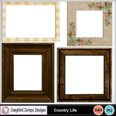 Country_life_frames