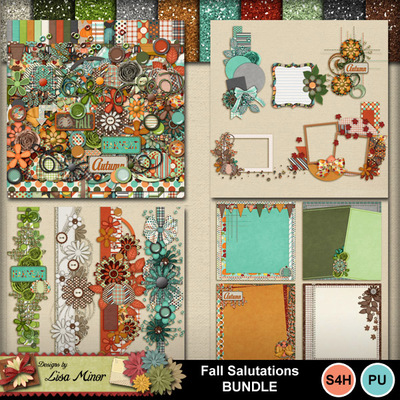 Fallsalutationsbundle