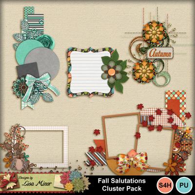 Fallsalutationsclusters