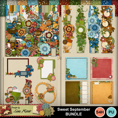 Sweetseptemberbundle