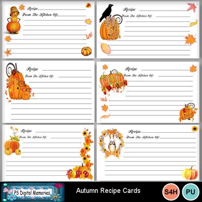 Autumn_recipe_cards