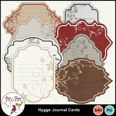 Hygge_papers_journal_cards