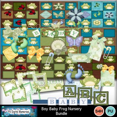 Boy_frog_nursery