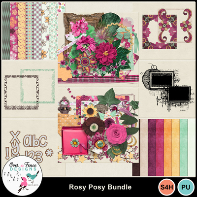 Rosy_posy_bundle