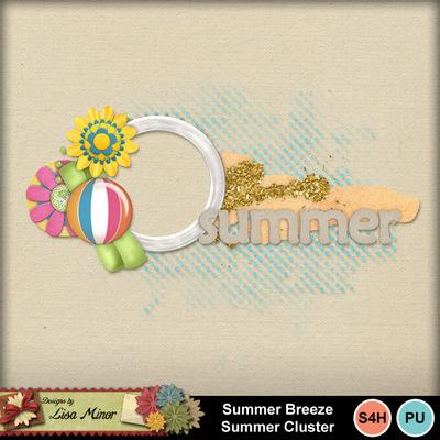 Summerbreezesummcluster