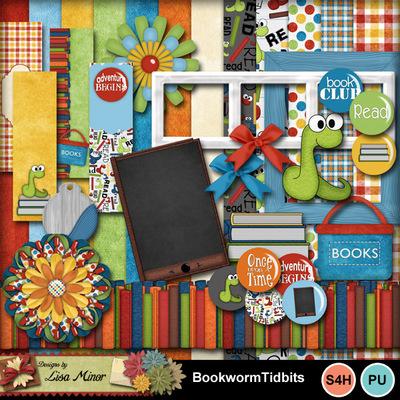 Bookwormtidbits