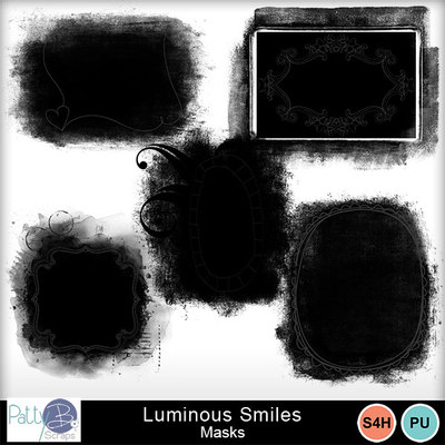 Pattyb-scraps-luminous-smiles-masks