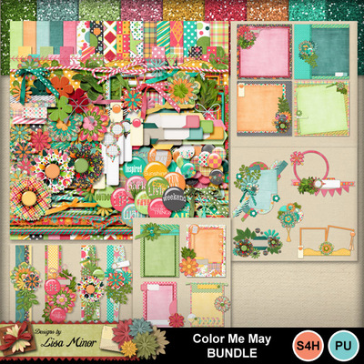 Colormemaybundle