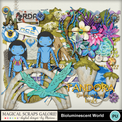 Bioluminescent-world-2