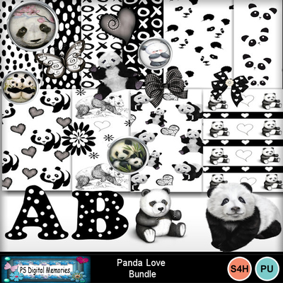 Panda_love_bundle