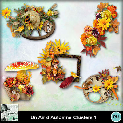 Louisel_un_air_dautomne_clusters1_preview