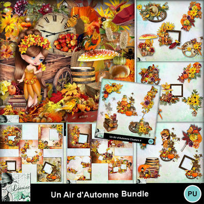 Louisel_un_air_dautomne_pack_preview