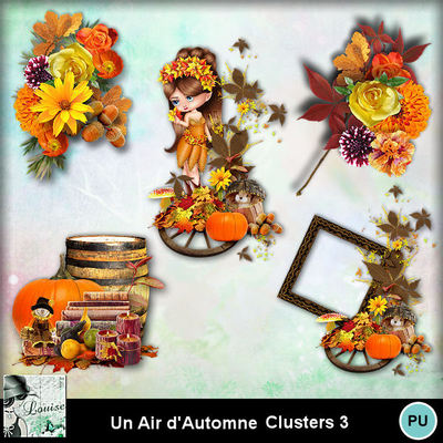 Louisel_un_air_dautomne_clusters3_preview