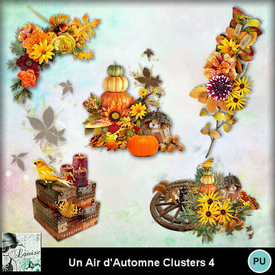 Louisel_un_air_dautomne_clusters4_preview