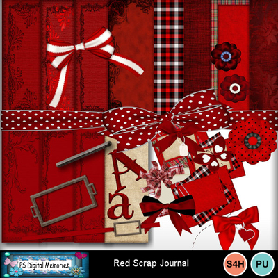 Red_scrap_journal