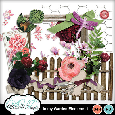 In_my_garden_elements_1