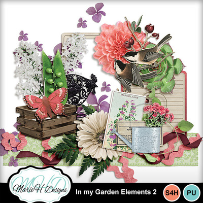 In_my_garden_elements_2