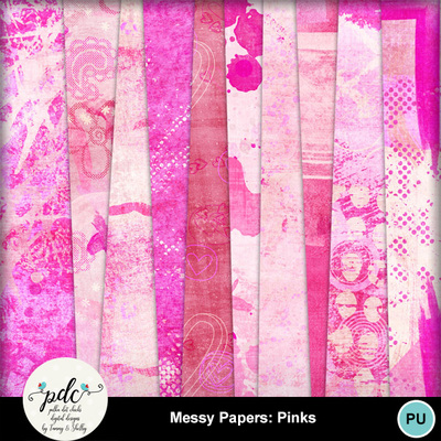 Pdc_messypapers_pinks
