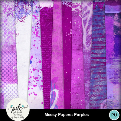 Pdc_messypapers_purples