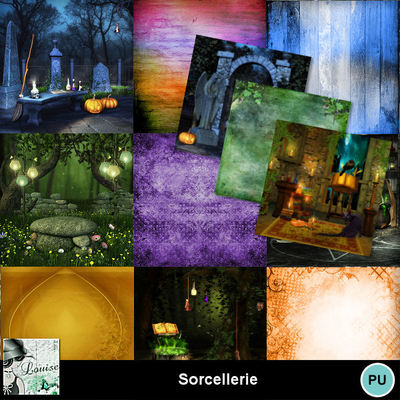 Louisel_sorcellerie_papiers_preview
