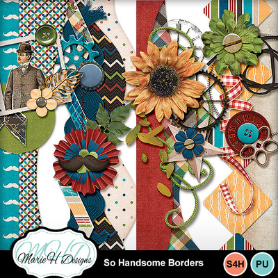 So_handsome_borders_01