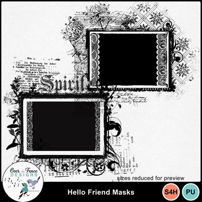 Hello_friend_masks