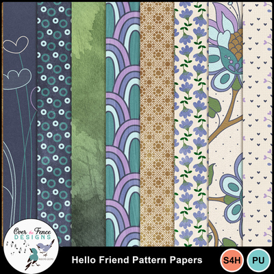 Hello_friend_ppr_pattern