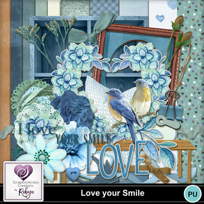 Scr-loveyoursmile