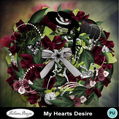 My_hearts_desire