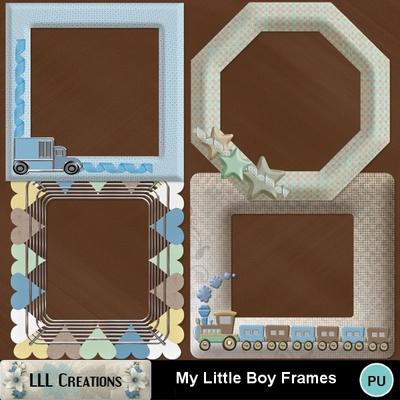 My_little_boy_frames-01