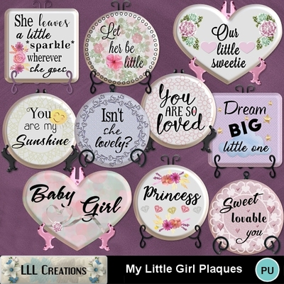 My_little_girl_plaques-01