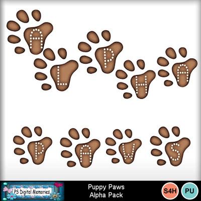 Puppy_paws