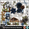 Highland_christmas_elements_small