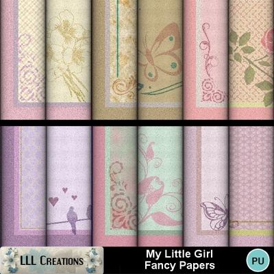 My_little_girl_fancy_papers-01