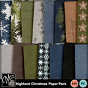 Highland_christmas_paper_pack_small