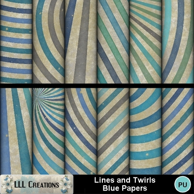 Lines_and_twirls_blue_papers-01