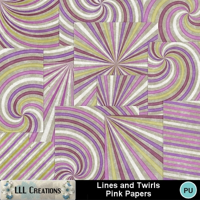 Lines_and_twirls_pink_papers-02