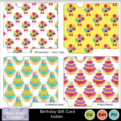 Birthday_girft_card_holder