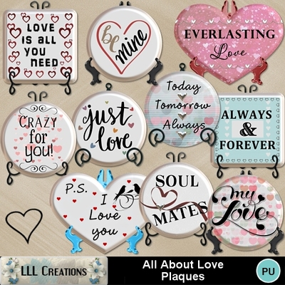 All_about_love_plaques-01