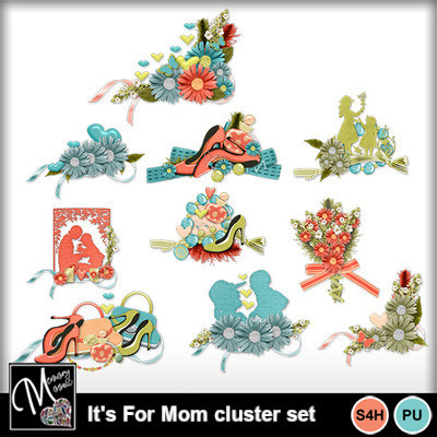 It_s_for_mom_cluster_set