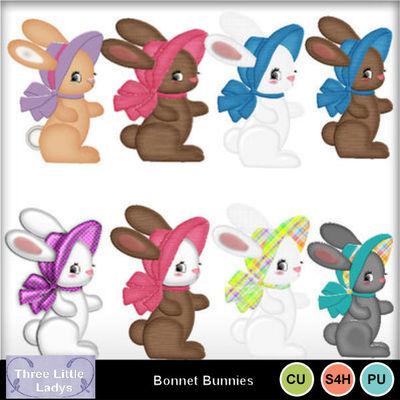 Bonnet_bunnies