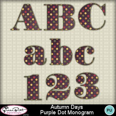 Autumndayspurpledotmono1-1