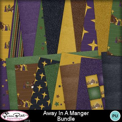 Awayinamangerbundle-2