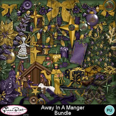 Awayinamangerbundle-3