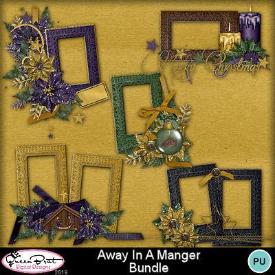 Awayinamangerbundle-4