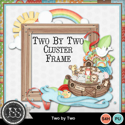 Two_by_two_cluster_frame